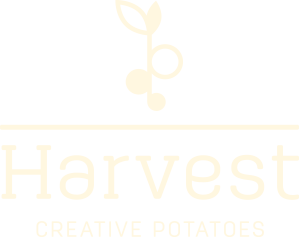 Harvest Creative Potatoes