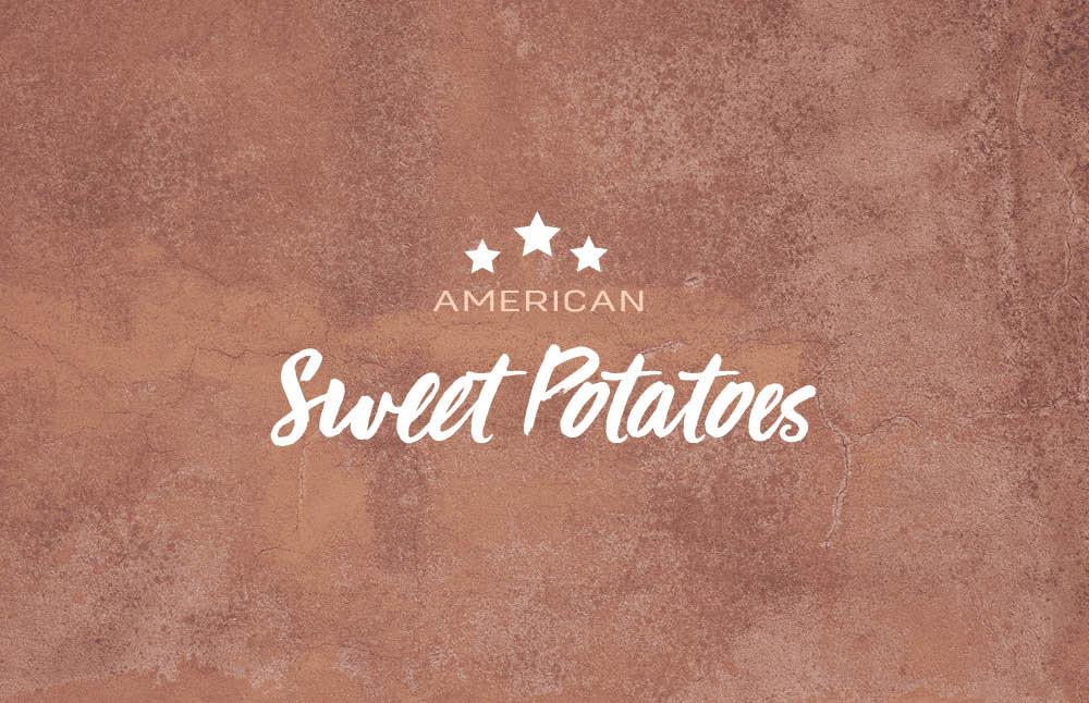 søde kartofler logo